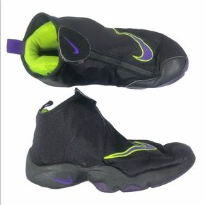 Nike Air Zoom Flight Glove GARY PAYTON 616772-003